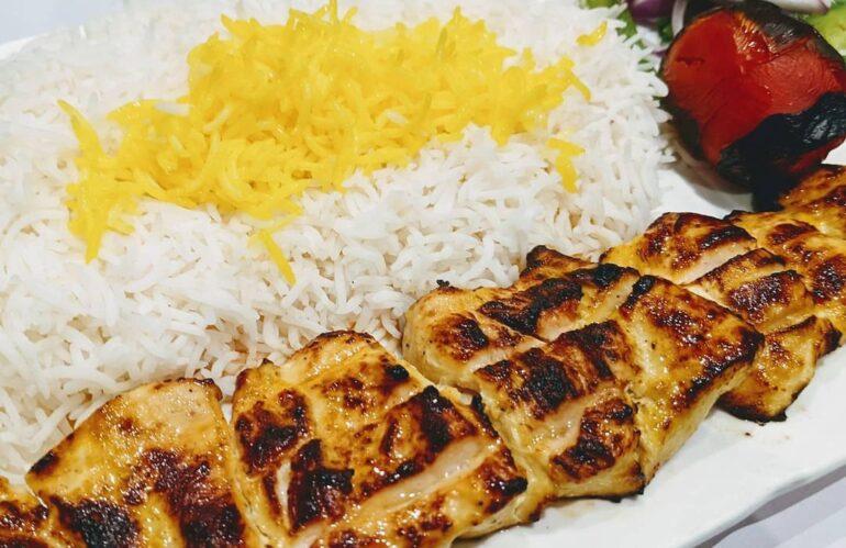 イラン人おすすめペルシャ料理